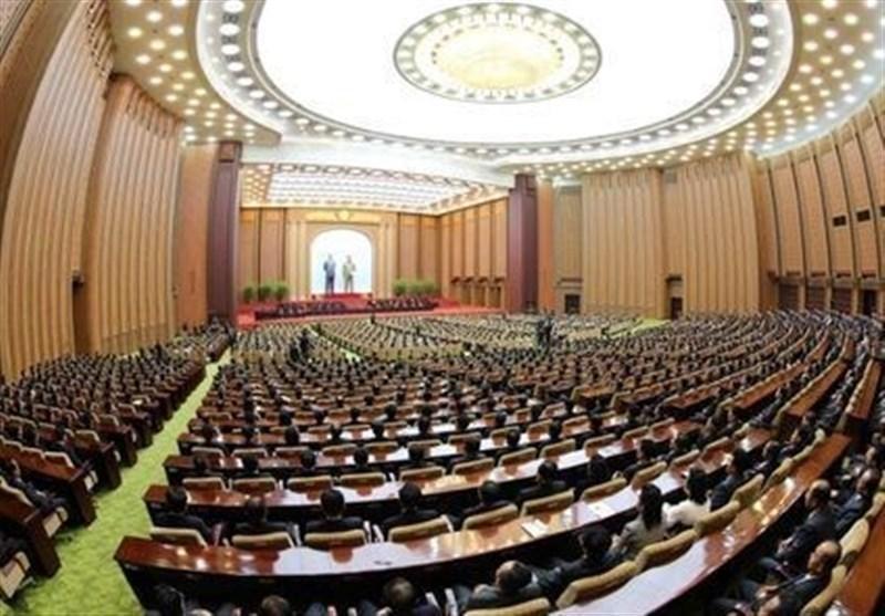 ویروس کرونا نشست مجلس کره جنوبی را تعطیل کرد