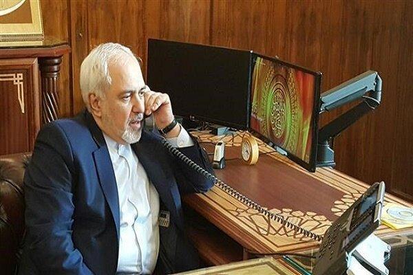 آمادگی کویت برای همکاری و ارسال کمک به ایران برای مبارزه با کرونا