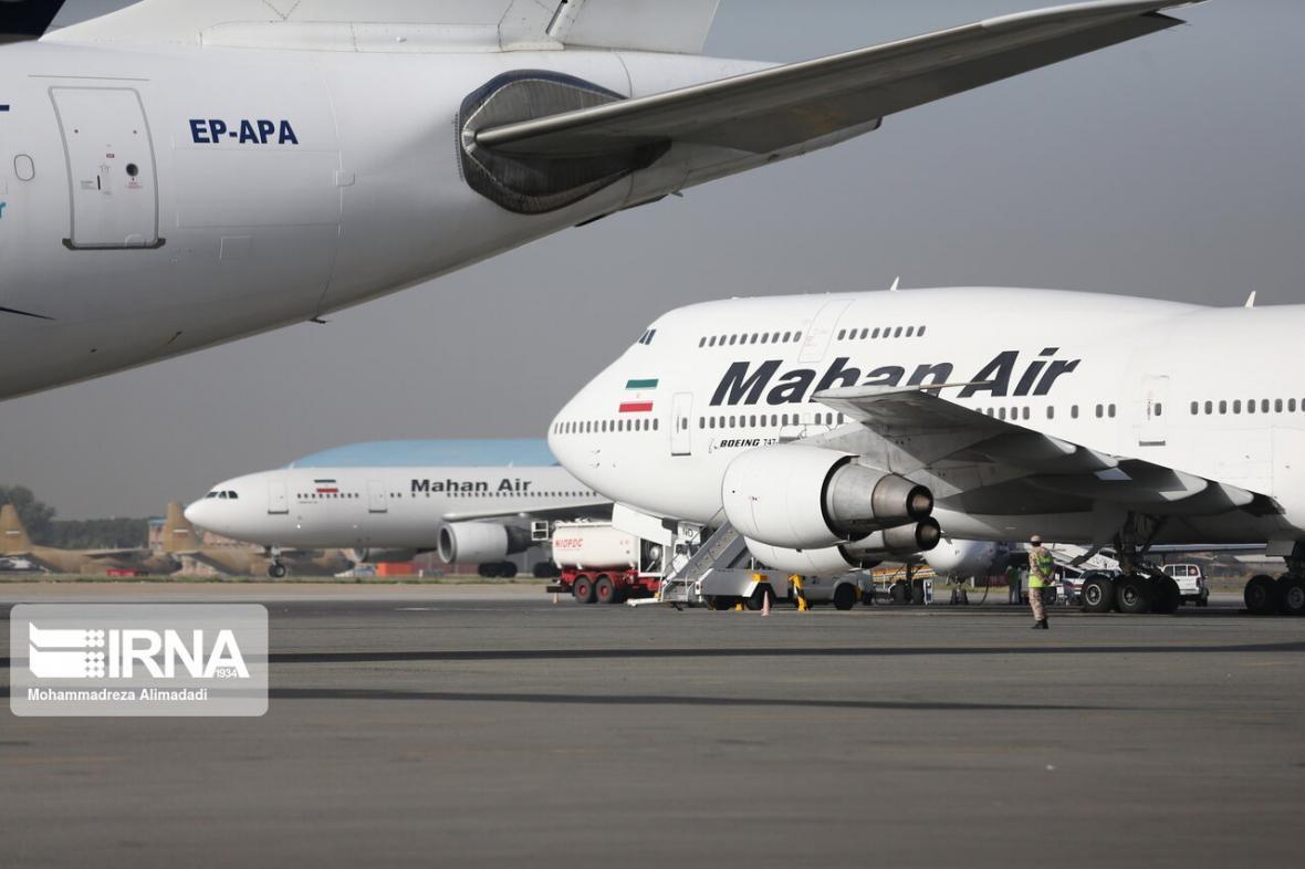 خبرنگاران مسافران ایرانی دهم فروردین از هند بارگردانده می شوند