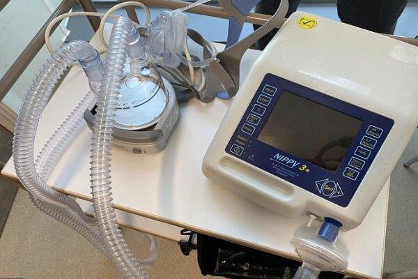 ونتیلاتور استیون هاوکینگ به بیماران کرونایی اهدا شد