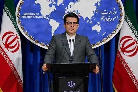 یادداشت رسمی ایران به افغانستان و آمادگی برای آنالیز ادعاها درباره اتباع افغان