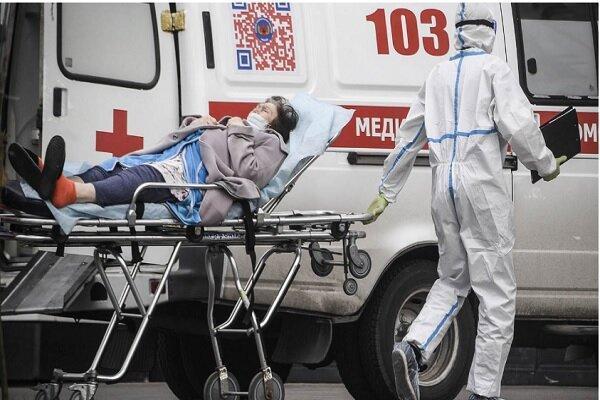 شمار مبتلایان کرونا در روسیه به 242 هزار و 271 نفر رسید
