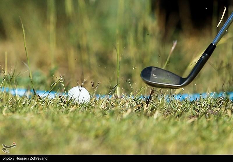 لغو مسابقات قهرمانی آسیایی گلف