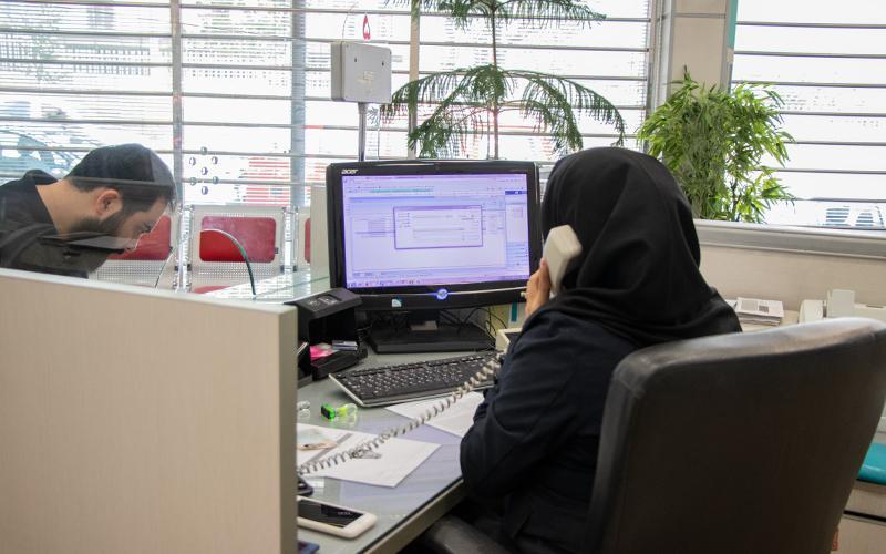 دورکاری بانک ها لغو شد، ساعت کار جدید بانک ها از اول خرداد