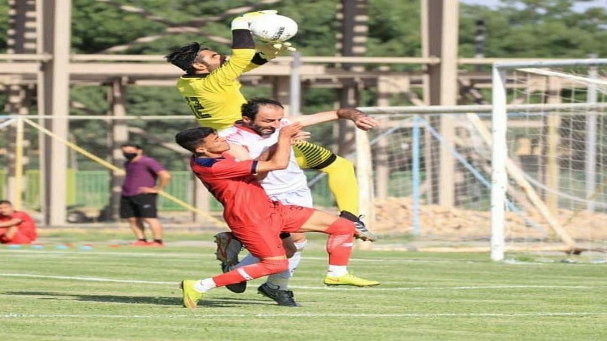 شاهین بوشهر در دومین بازی تدارکاتی هم مساوی کرد