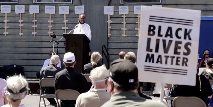 اعتصاب ده ها هزار نفری کارگران در آمریکا در اعتراض به نژادپرستی و نابرابری مالی