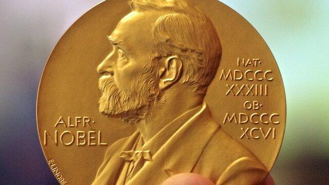 لغو ضیافت نوبل به علت کرونا