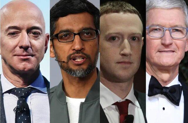 غول های فناوری علیه سیاست ترامپ وارد عمل شدند