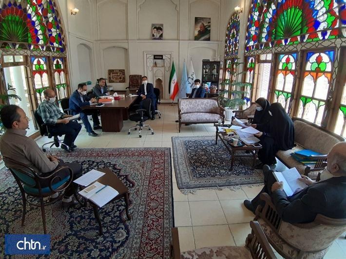 تصویب 15 طرح سرمایه گذاری گردشگری در آذربایجان شرقی