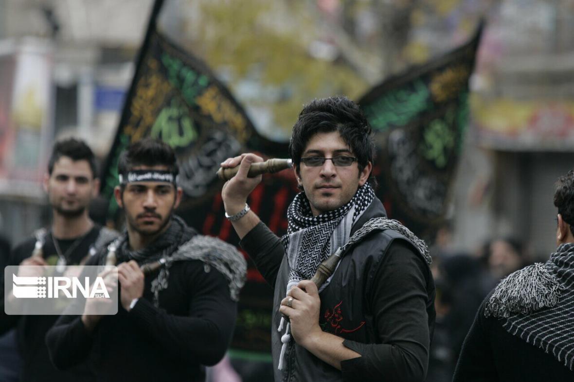 خبرنگاران احساسات مردم به حسین(ع) مستمسک بهره برداری های سیاسی نشود