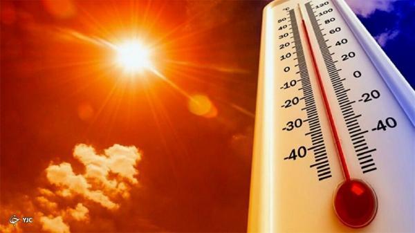 مهاباد، گرمترین شهر استان در 24 ساعت گذشته